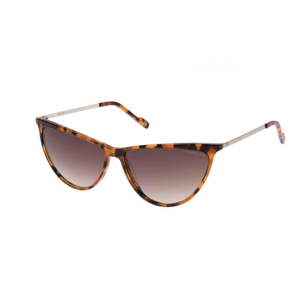 825- tortoise gold temple / lens brown dergradé