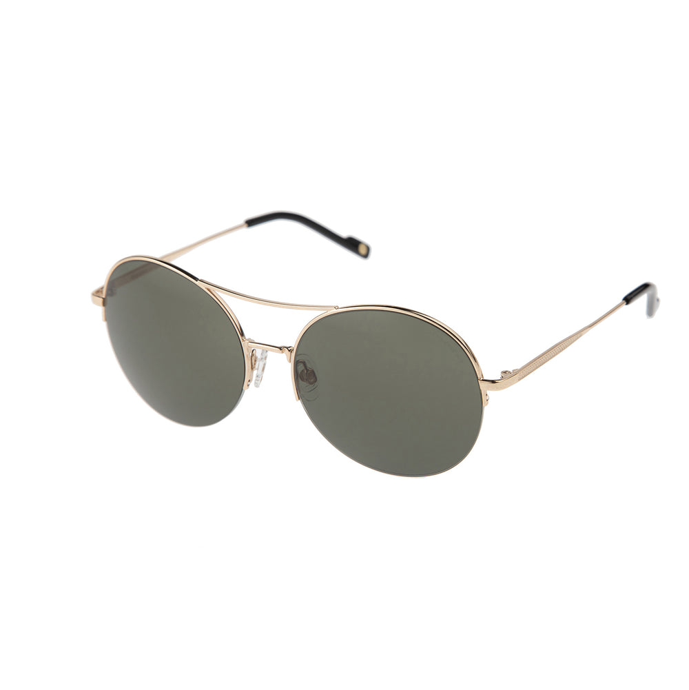 815- shiny gold /  lens G15 grey-green