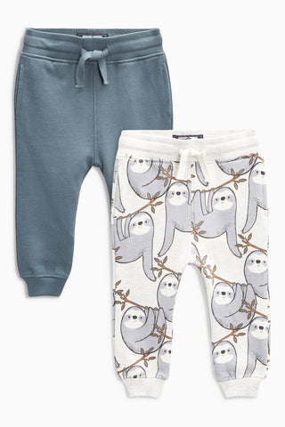 Sloth trousers by Next