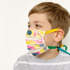 Design your own face mask for Children