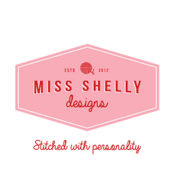 Miss Shelly Designs