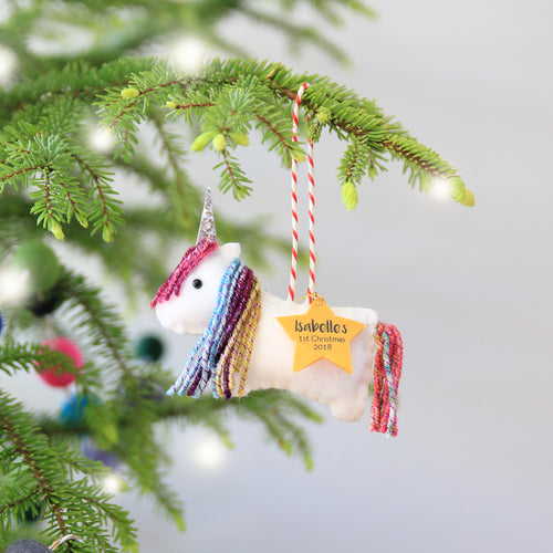 Christmas Decorations Miss Shelly Designs
