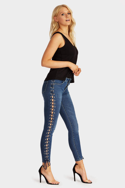 NS00-1200009256-BUE-XS-lace-up-side-skinny-jeans-mid-blue-jl4171