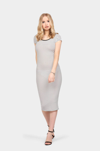 S17W-1300002325-WTE-6-rib-stripe-midi-dress-white-jl0892