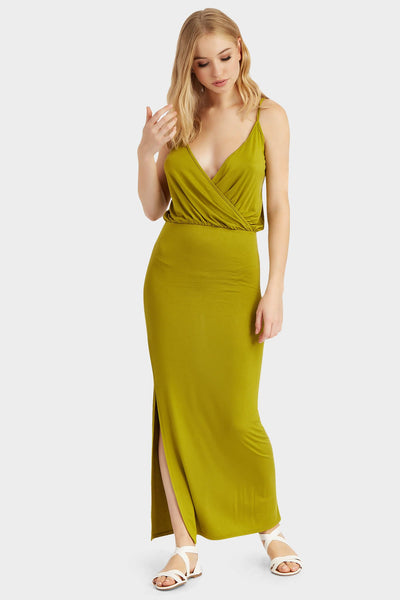S17W-1300002336-ADO-6-wrap-front-side-slit-maxi-dress-mid-green-jl0897