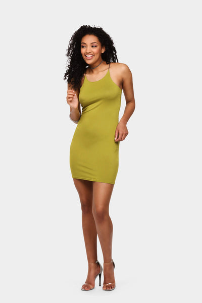 S17W-1300002369-ADO-6-basic-spaghetti-bodycon-dress-mid-green-jl0909