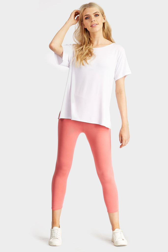 S17W-4000000593-CAL-6-3/4-legging-coral -in-coral-coral-jl0227