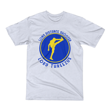 T-Shirt Celebration Long Distance Shooter