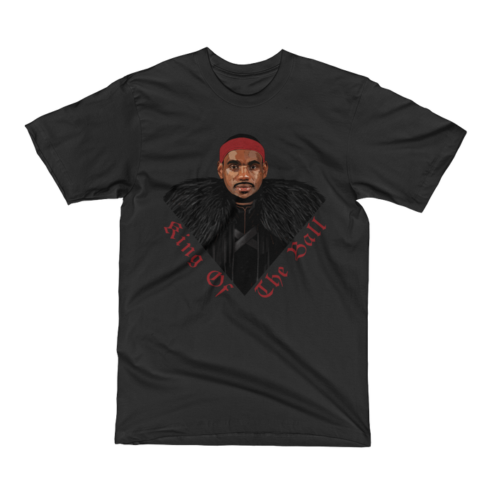 T-Shirt Lebron LA Apparel