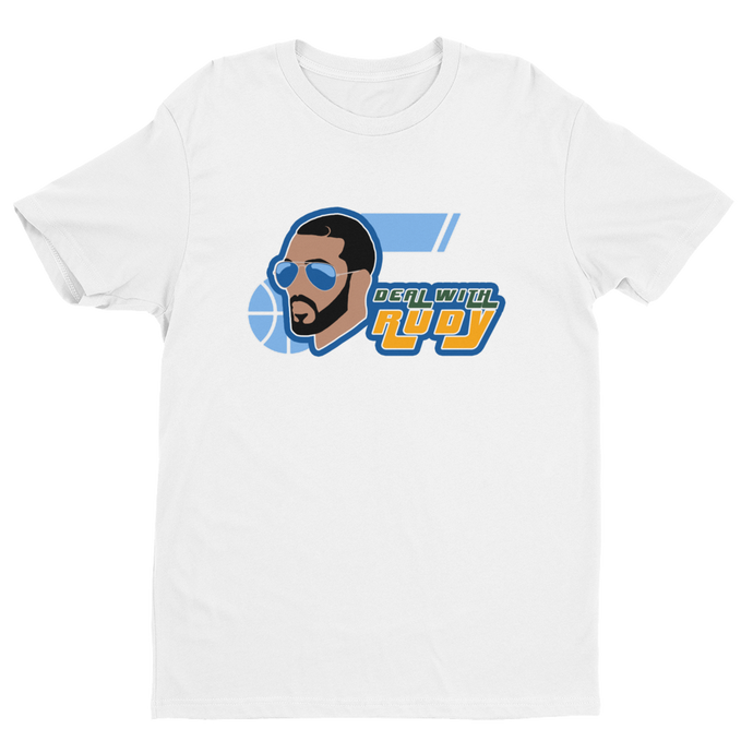 T-Shirt Deal With Rudy