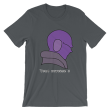 T-Shirt Hit team universe 6