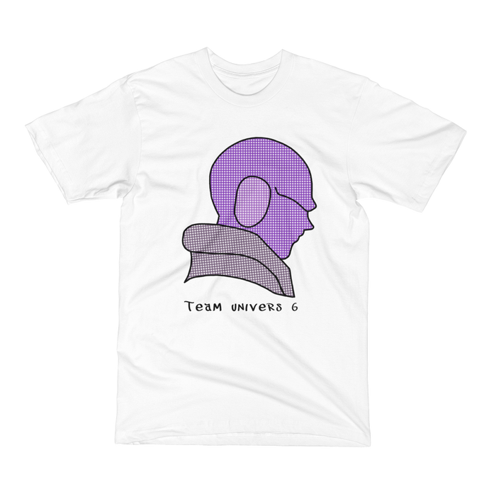 T-Shirt Hit team univers 6