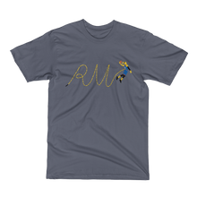 T-Shirt Russell LA Apparel