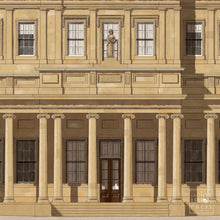 Pittville Pump Rooms, Cheltenham (Mounted Print)