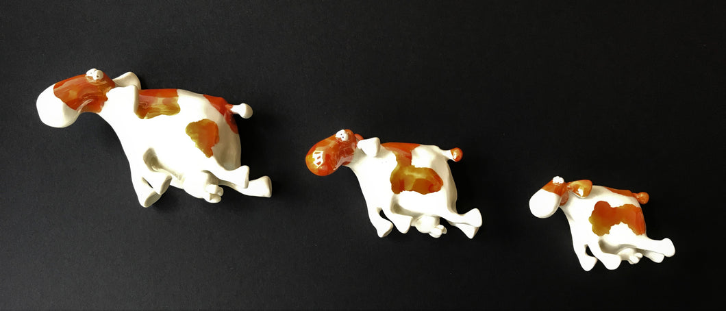 Flying Cows