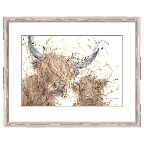 Big Coo Little Coo by Aaminah Snowden