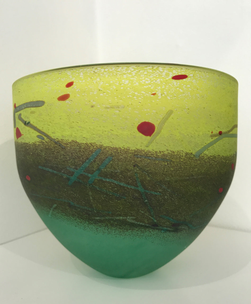 Hedgerow Bowl