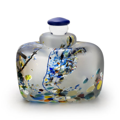 Signature Bottle in Seagrass