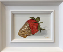 Strawberries in Gold II