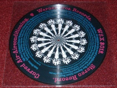 The History of Picture Discs