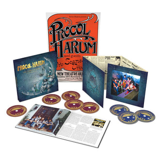 Procol Harum Box Set