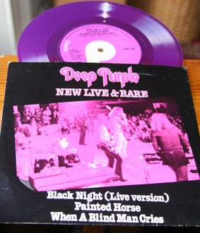 Deep Purple - New Live and Rare Vol. 1