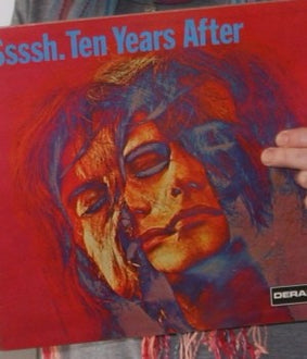 Ten Years After - Sssh
