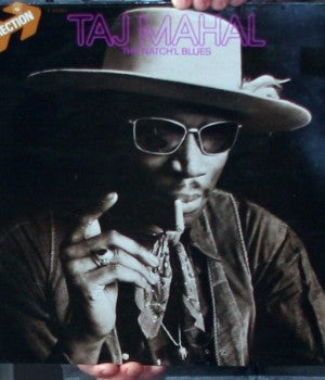 Taj Mahal - The Natch'l Blues