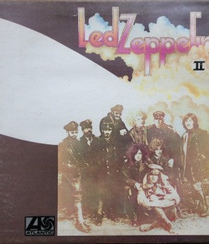 Led Zeppelin 2 - The Rare Version
