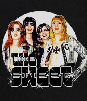 So Uncool That They're Cool - The Sweet