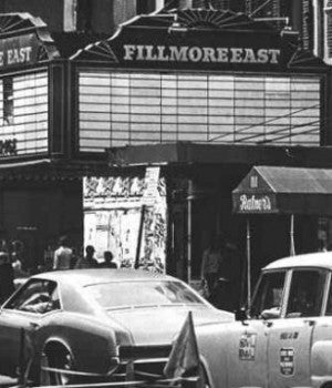 Live at the Fillmore East - Part1
