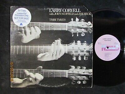 Larry Coryell and the Tree of Jazz-Fusion