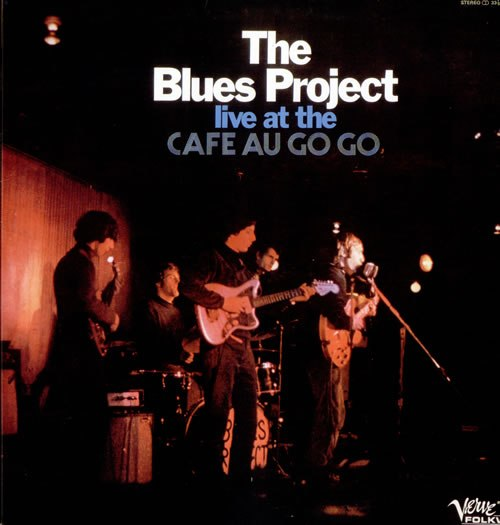 A Celebration Of The Blues Project
