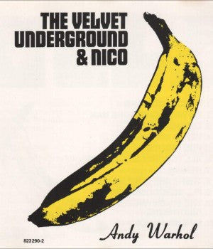 Great Moments in Rock - Velvet Underground's 1st Album