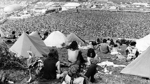Isle Of Wight Festival 1970