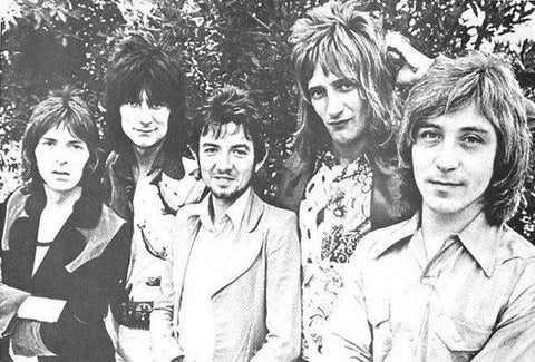The Faces 1973