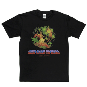 Paul Kantner Jefferson Starship Blows Against The Empire T-Shirt
