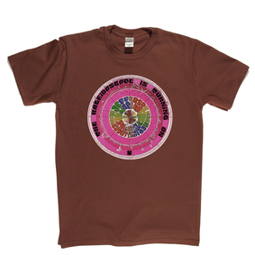 The Kaleidoscope Is Turning On T-Shirt