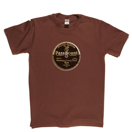 Son House Label T-Shirt