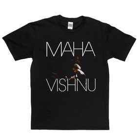 Mahavishnu John Mclaughlin T-Shirt