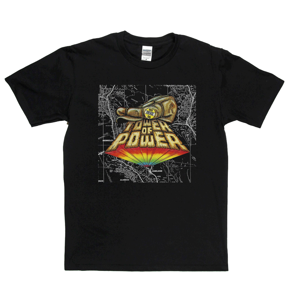 Tower Of Power T-Shirt