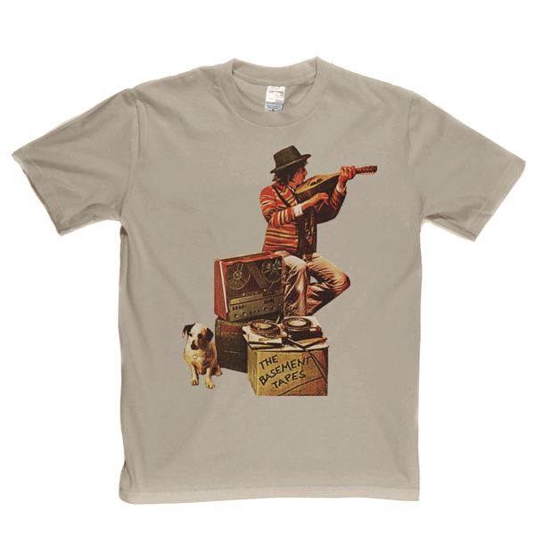 Dylan The Basement Tapes T-Shirt