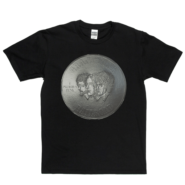 Grand Funk Railroad E Pluribus Funk T-Shirt