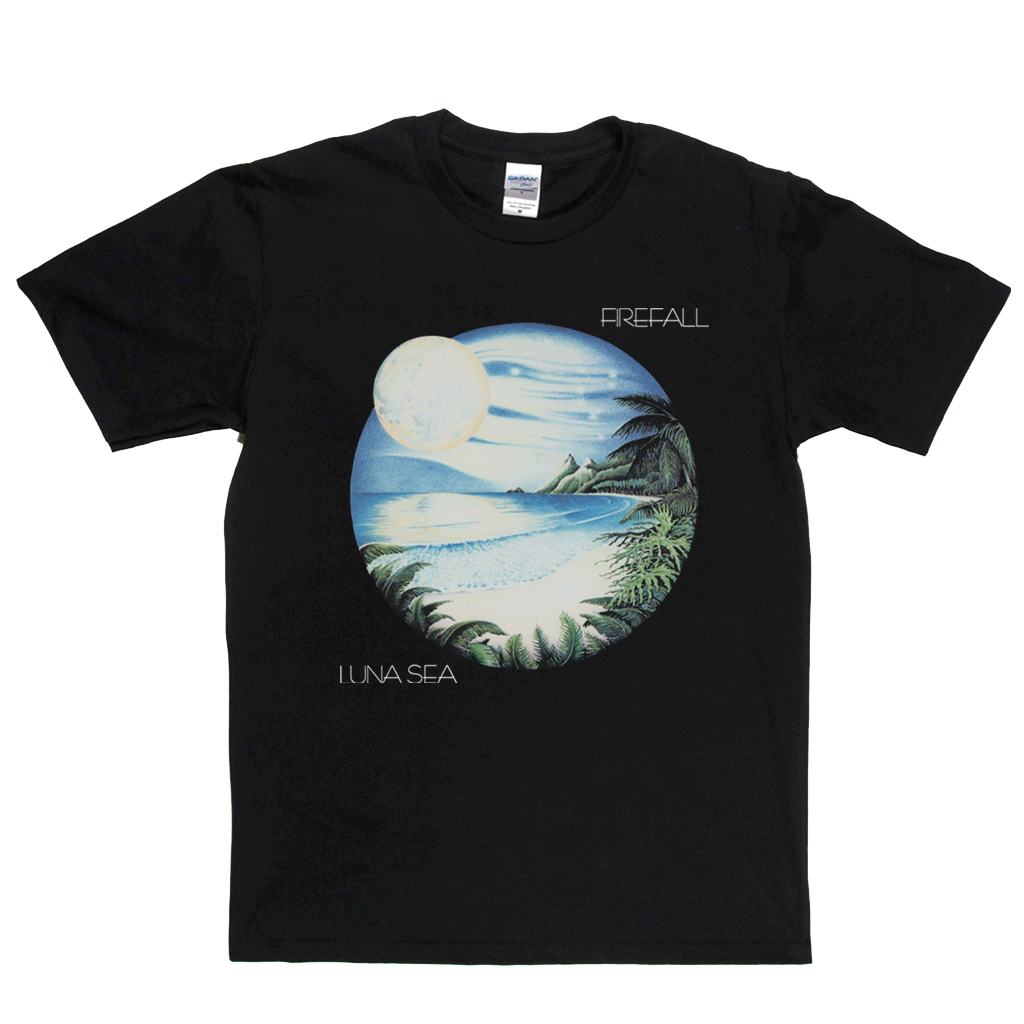 Firefall Luna Sea T-Shirt