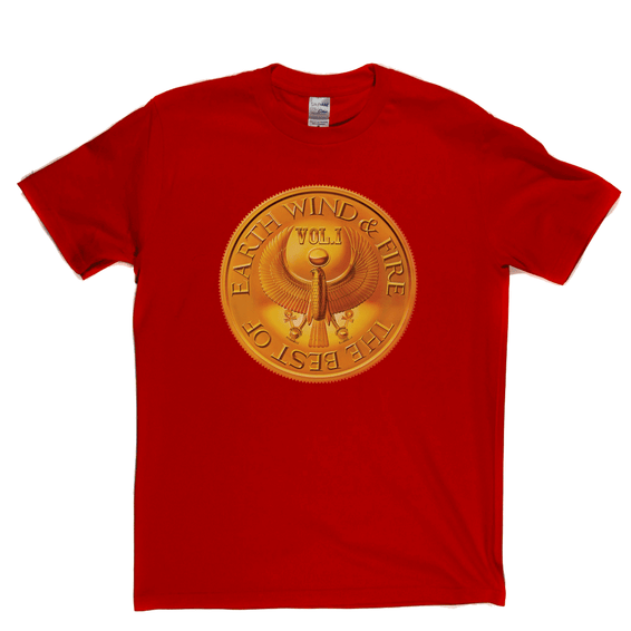 The Best Of Earth Wind And Fire T-Shirt