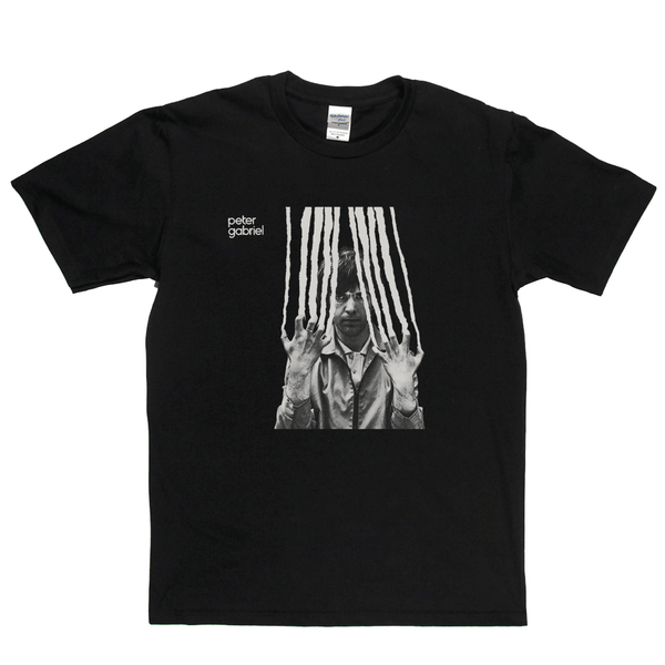 Peter Gabriel Scratch T-Shirt
