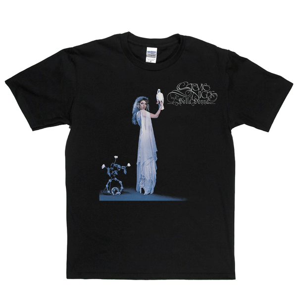 Stevie Nicks Bella Donna T-Shirt