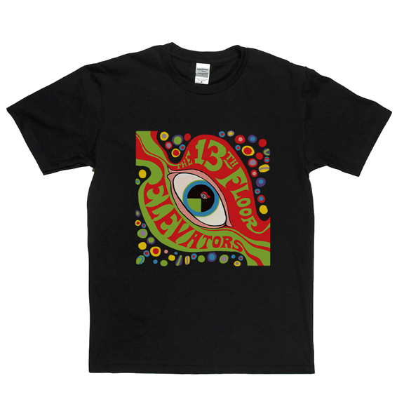 13Th Floor Elevators T-Shirt