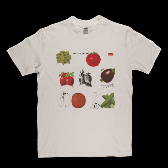 Best Of Cream T-Shirt