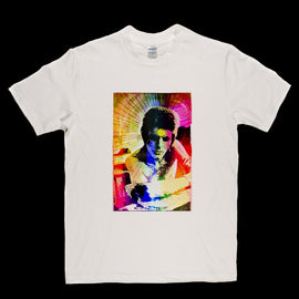 Bowie in Colour T-shirt